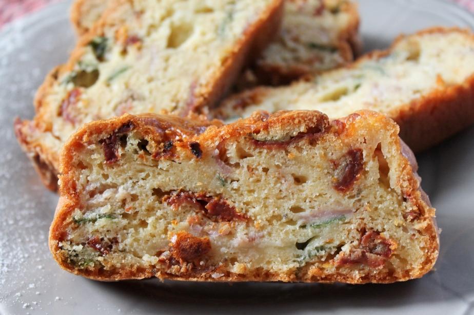 Cake aux saveurs italiennesi - adelepomme.jpg